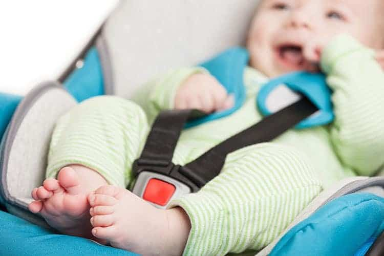Faa Approved Child Seats