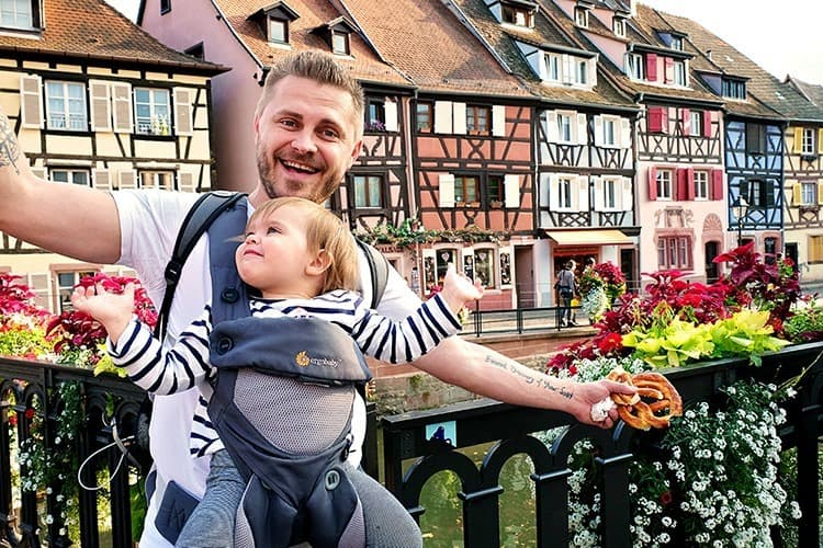 France with Kids