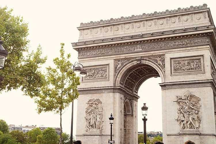 Paris for babies