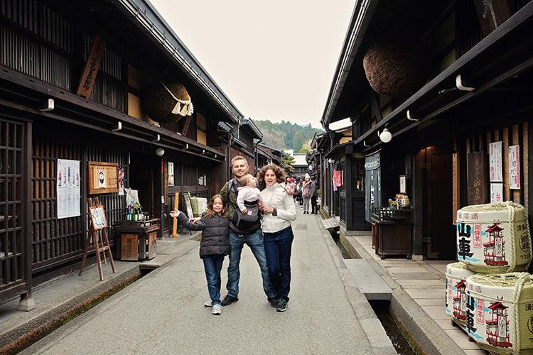 Wanderlust Storytellers - Visit Takayama Japan