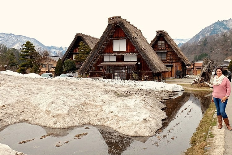 shirakawago day trip