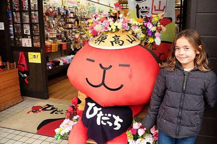 takayama hida dolls