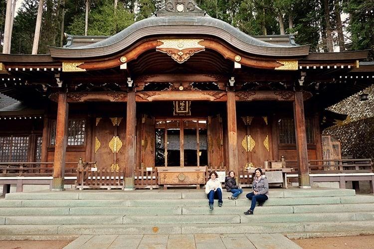 takayama sightseeing