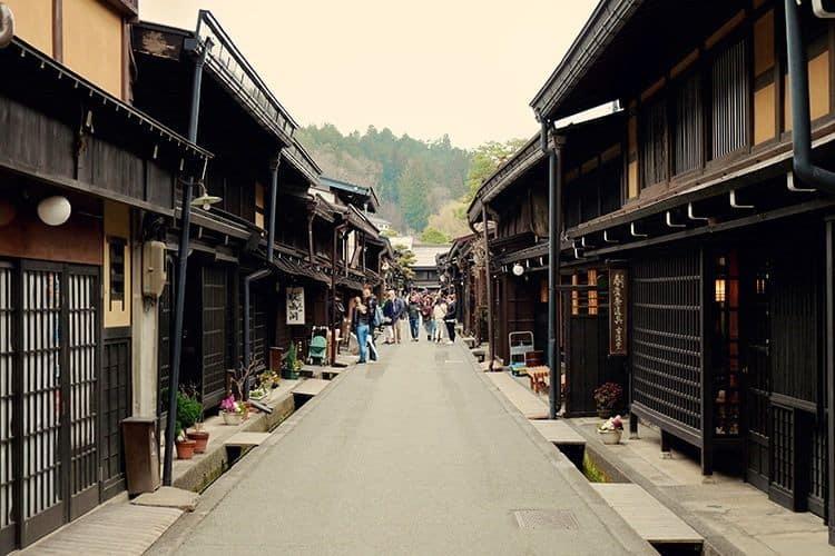 visit takayama