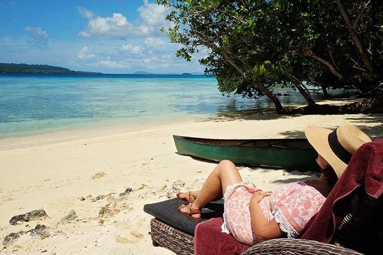 Best Island in Vanuatu