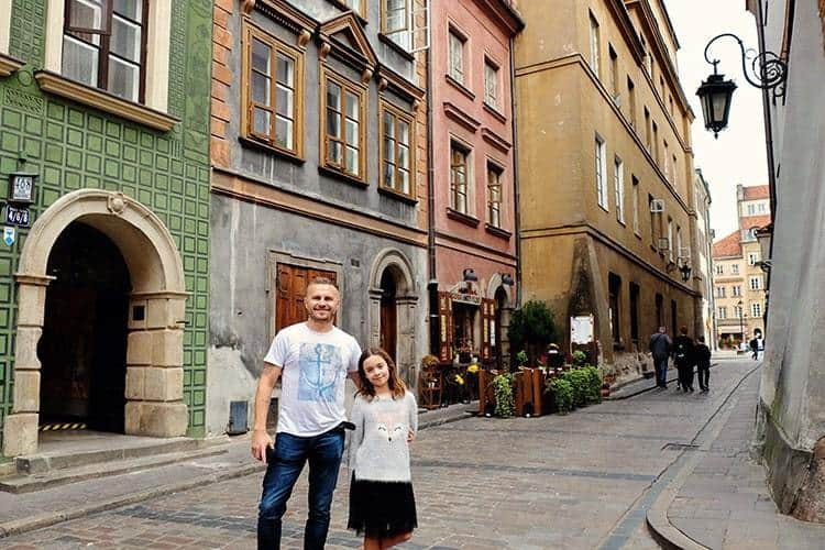 Best Things to do in Warsaw Poland