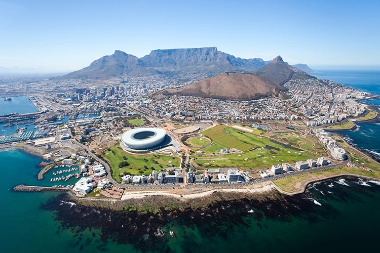 Best Places to Visit on a Family Holiday to South Africa