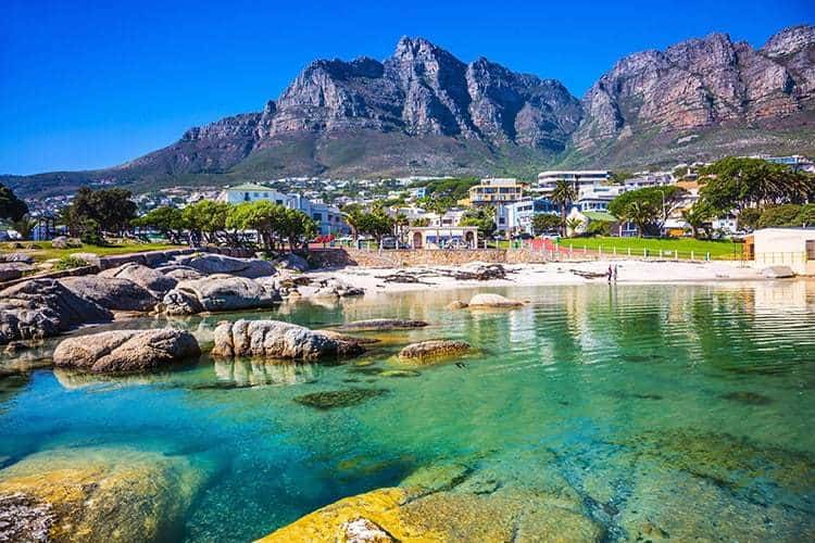Best Places To Visit On A South Africa Family Holiday 1 Cape Town