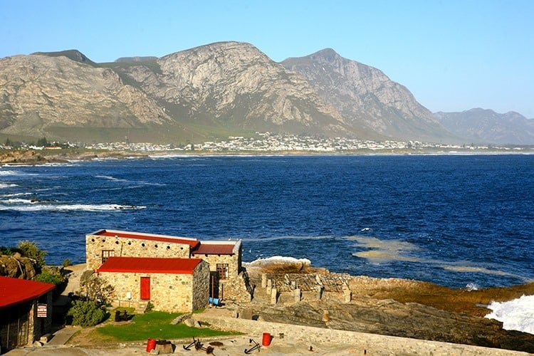 Hermanus Bay 2