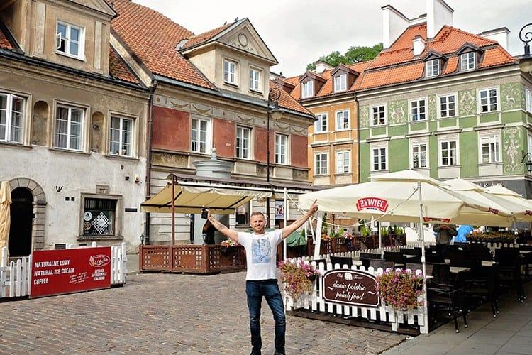 Warsaw Polish Food Restaurant