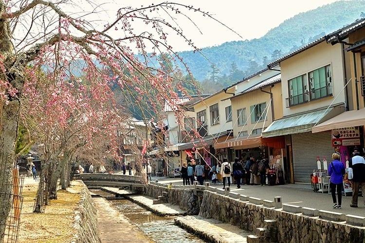 Miyajima Town