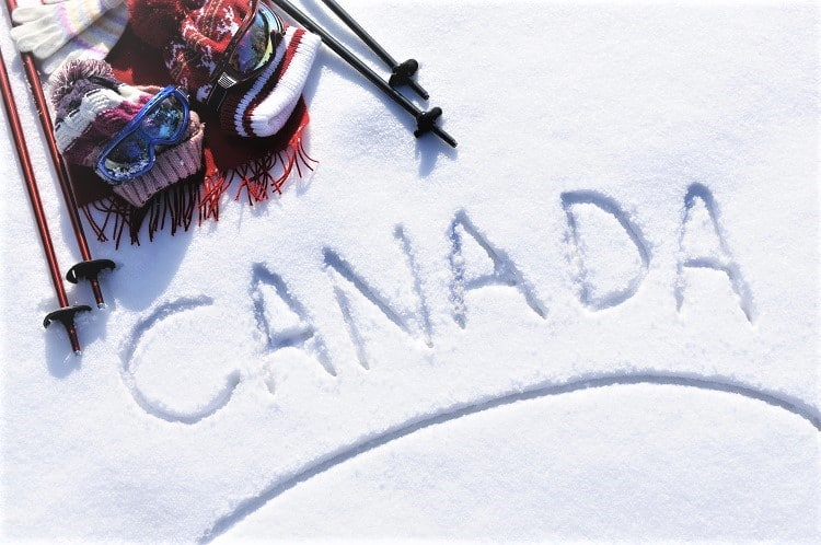 Canada with Kids