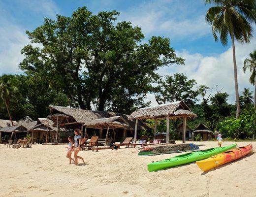 Things to do in Espiritu Santo Island Vanuatu