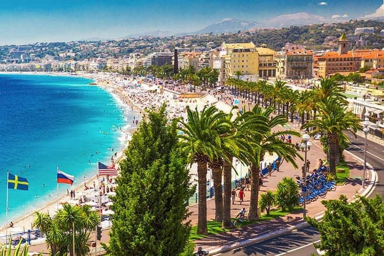 Top Things to do in Nice France