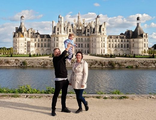 Travel Guide to Chambord Chateau