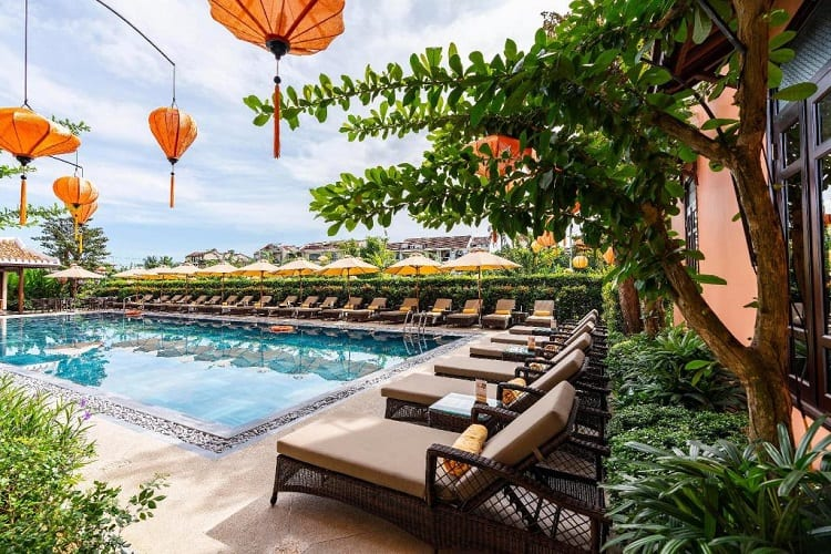 Allegro Hoi An Hotel - Best Hoi An Hotels
