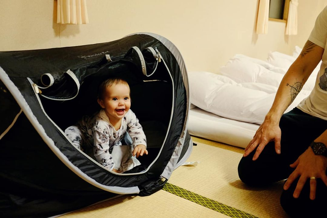Best Travel Crib