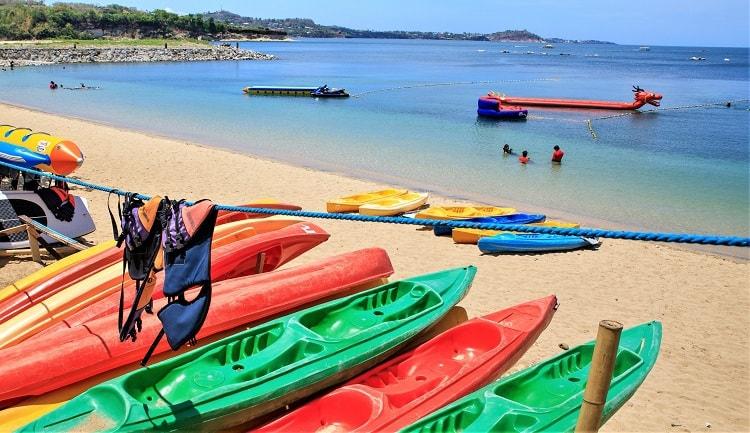 Beaches in Nasugbu Batangas