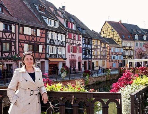 Best Alsace Villages in France