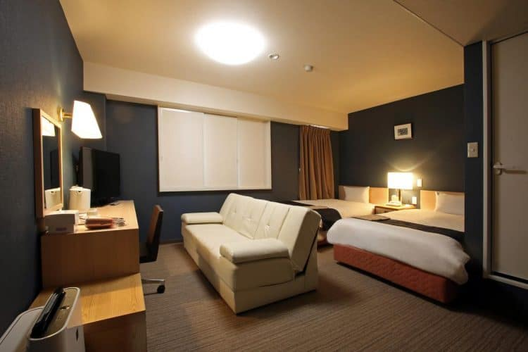 Best Budget Hotel in Takama