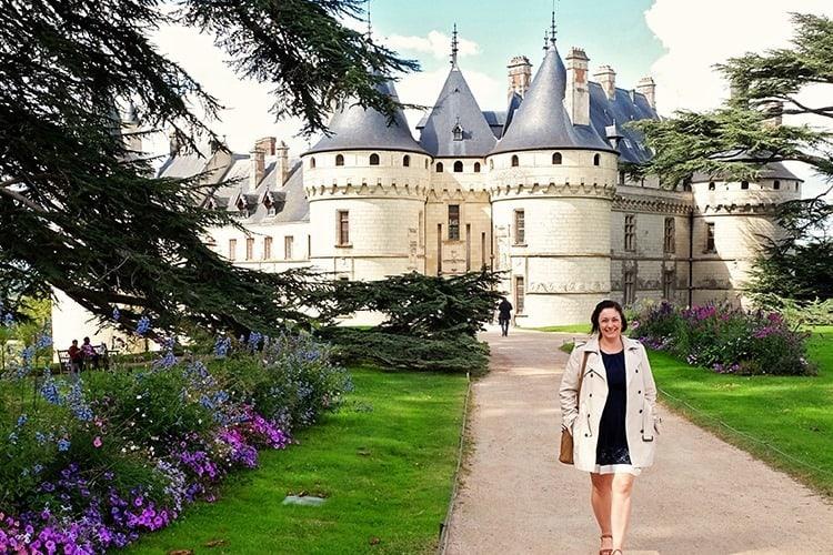 Castle Chaumont