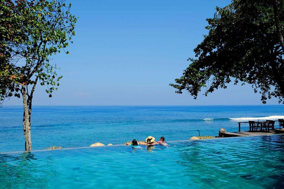 Jeeva Klui Resort Review