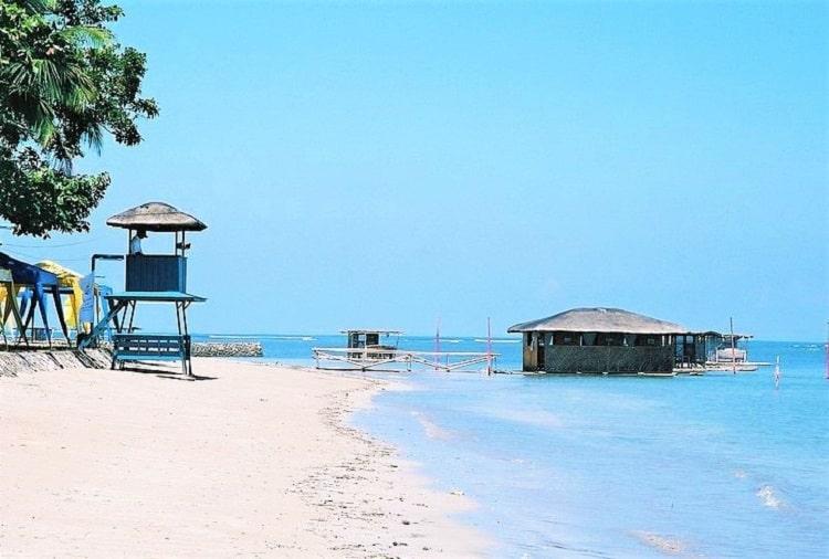 Lian Batangas Beach