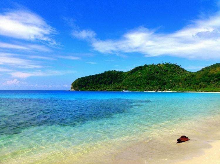 Masasa Beach Batangas at Tingloy