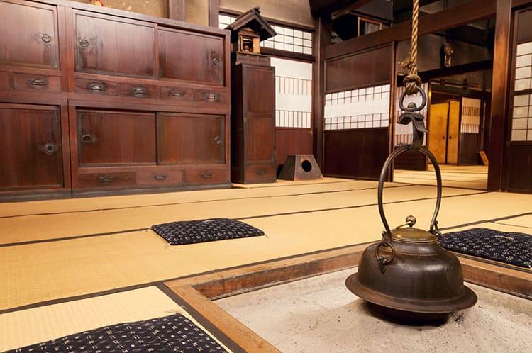 Takayama Heritage House