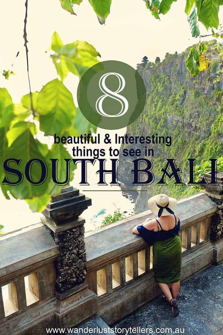 Top things to do in South Bali