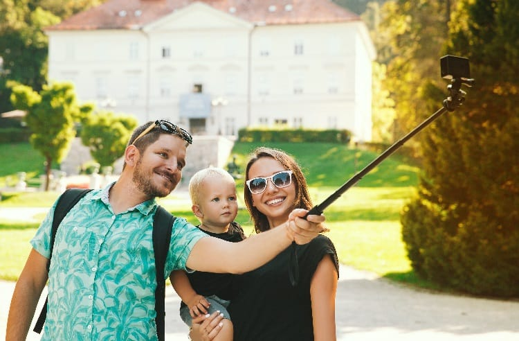 Vienna with Kids
