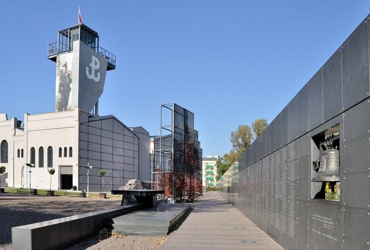 The Warsaw Rising Museum