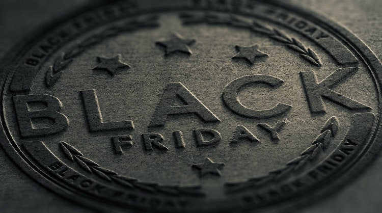 Best Black Friday Luggage Deals