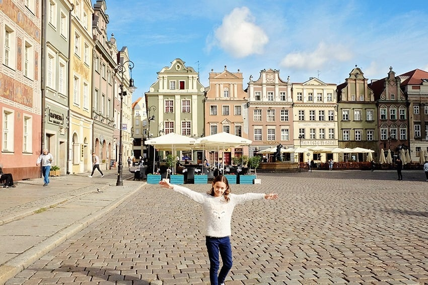 Top Things to Do in Pozan Poland