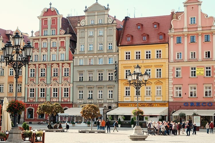 Best things to do in Wroclaw Old Town