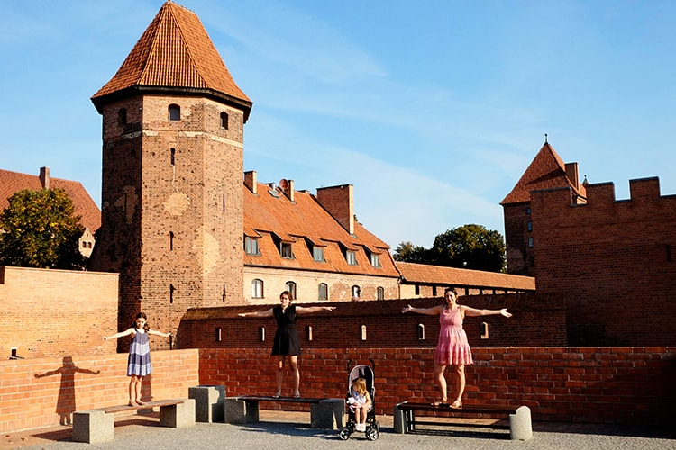 Malbork castle facts