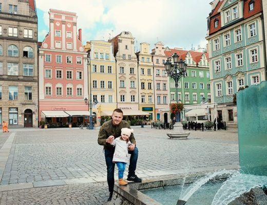 Places to visit in Wroclaw Poland