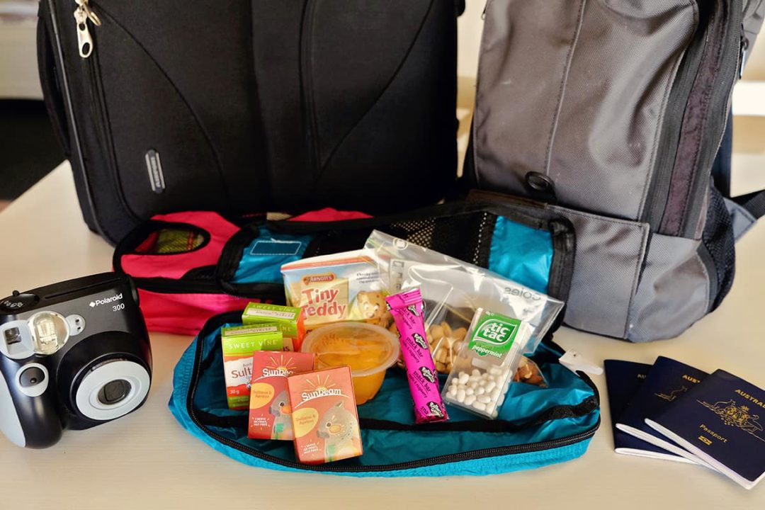 PRO Packing Cubes Review
