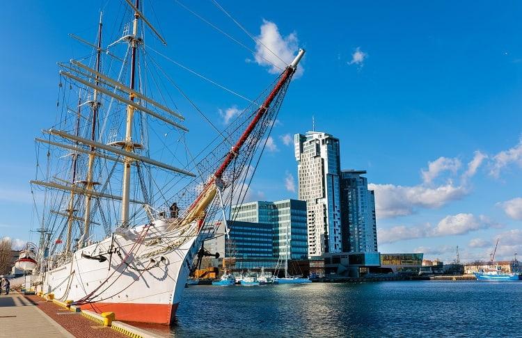 Things to do near Gdansk - Gdynia