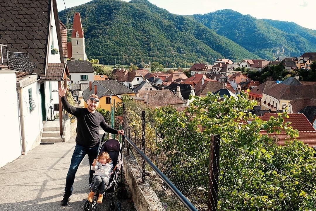 Weissenkirchen Austria