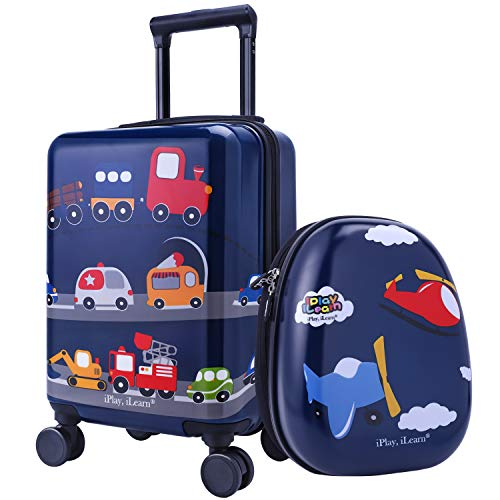 ful Load Rider 2 Piece Luggage Set