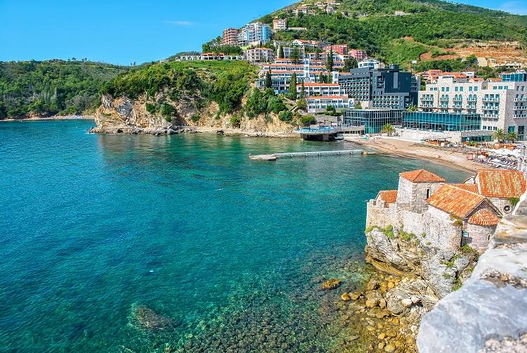 Budva, Best Cities to Visit in Montenegro