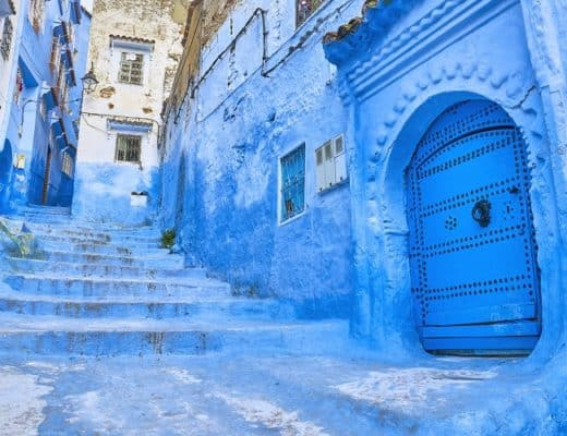 Chefchaouen, Top Places to Visit in Marocco