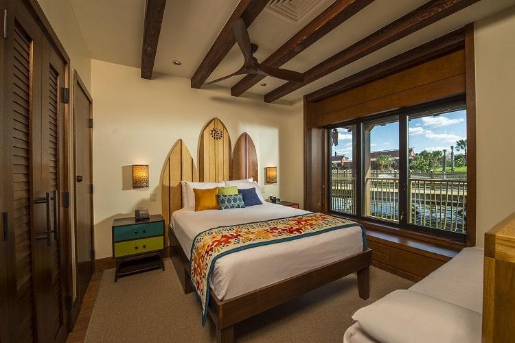 Disney Polynesian Suites