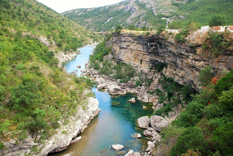 Durmitor National Park, Tara River Canyon, Best Places to See in Montenegro