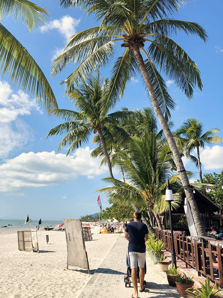 Langkawi 3 days 2 nights itinerary