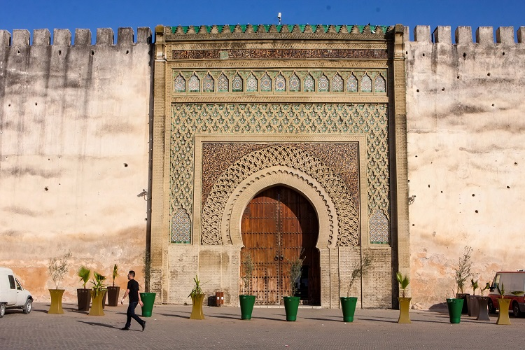 Meknes, Best Places to Visit in Marocco