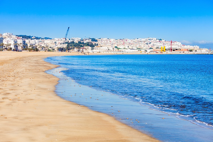 Tangier, Cities to Visit in Marocco