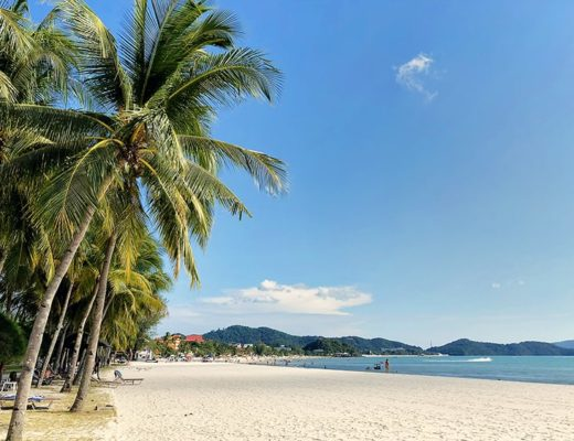 what to do in Langkawi for 3 days