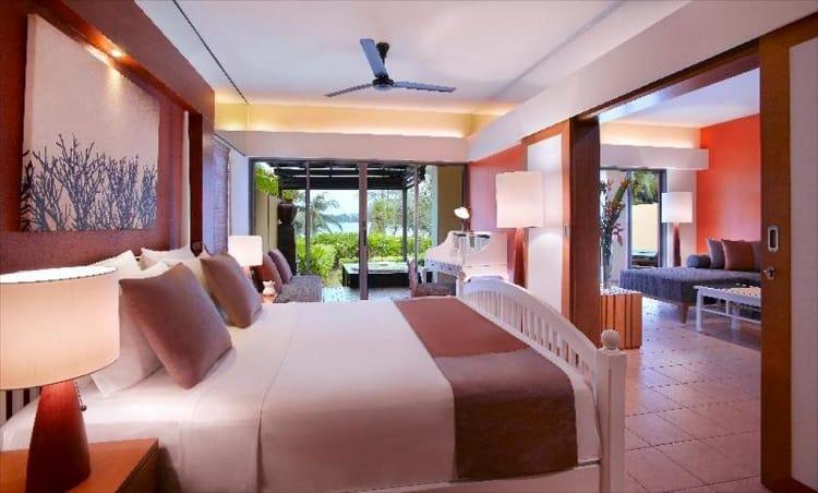 Angsana Bintan Room